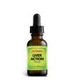 Master Formula - Liver Action 1oz. by  Dave Hawkins' EarthWorks