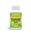 Phosphatidyl Serine Complex 500 mg 30 softgels by Dave Hawkins' EarthWorks