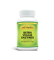 Ultra Veggie Enzymes 60 by  Dave Hawkins' EarthWorks