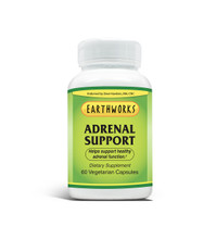 EarthWorks Adrenal Support