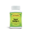 Super Omega-3 Fish Oil by  Dave Hawkins' EarthWorks
