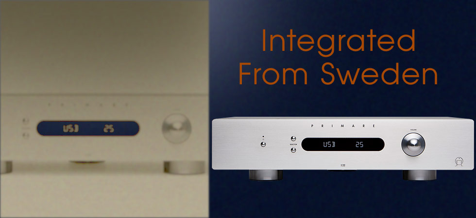 primare i22 integrated amplifier,integrated amplifer with dac,integrated amplifier from sweden,best priced integrated amplifier,best value integrated amplifier