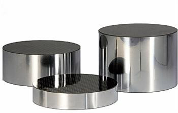 True Audiophile | Millennium M-Block 8015 / 8035 / 8055 MULTI-PURPOSE RESONANT ABSORBER