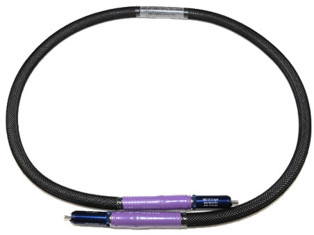 Revelation Audio Labs Paradise Prophecy Cryo-Silver Reference S/PDIF Digital Link cable at True Audiophile