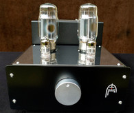 World's first Single Ended KT120. The Audion Super Sterling 120. Exclusively imported by True Audiophile.