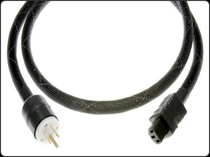 Acoustic Zen Tsunami III Power Cord. Now at True Audiophile.
