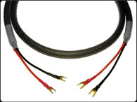 Acoustic Zen Hologram II Speaker Cable. 8AWG 6N Zero Crystal copper. Now at True Audiophile