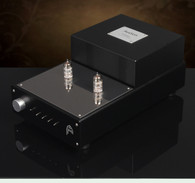 Audion Premier 1.0 Line /MM an active class A pre-amplifier. Unity gain and buffer. Now at True Audiophile.