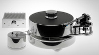 Transrotor Fat Bob Reference TMD Turntable. Now at True Audiophile.