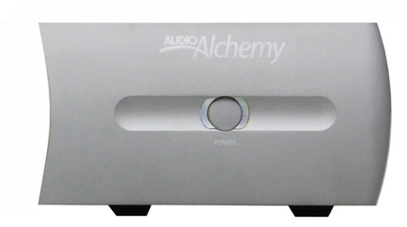 Audio Alchemy PS-5 upgraded supply for the DDP-1. Now at True Audiophile.