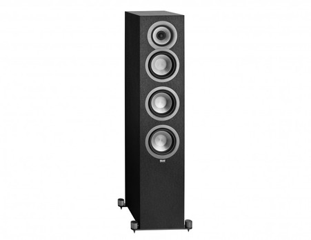 ELAC DF61, Floor Standing 3-way Speaker. True Audiophile Store