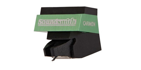 SoundSmith Carmen Cartridge.  At True Audiophile Store