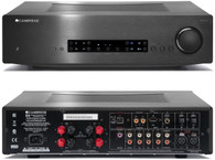 Cambridge Audio CXA80 80W Integrated Amp