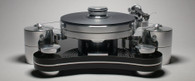 Transrotor Zet 3.2 Turntable. Twin Motors. True Audiophile