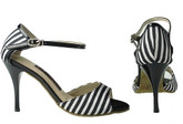 Passion in Stripes (satin)