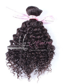Bundle Deal Exotic Collection 7.0 - Mongolian Natural Curl