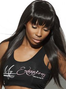 Bundle Deal Vertical Collection 6.0 -Virgin Hair  Straight 100% Brazilian