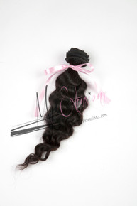 Whisper Collection 5.0 - Virgin Deep Wave - 100% Peruvian