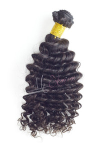 Exotic Collection 7.0 - Exotic Kinky Curly