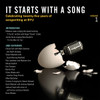 It Starts with a Song: 25 Years of BYU Songwriting, Vol. 1 [CD]