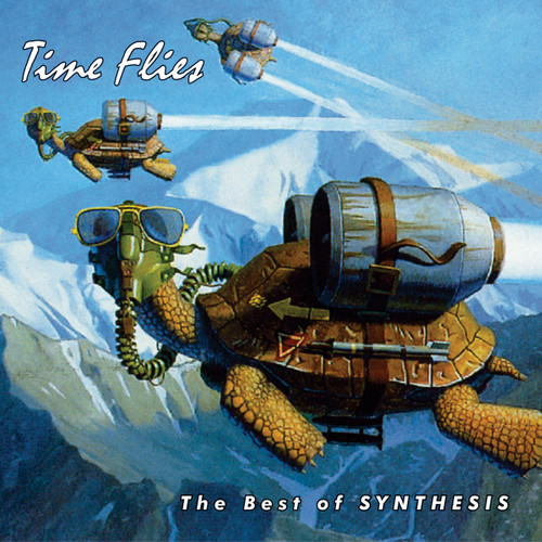 Time Flies: The Best of Synthesis [double CD] - BYU Synthesis