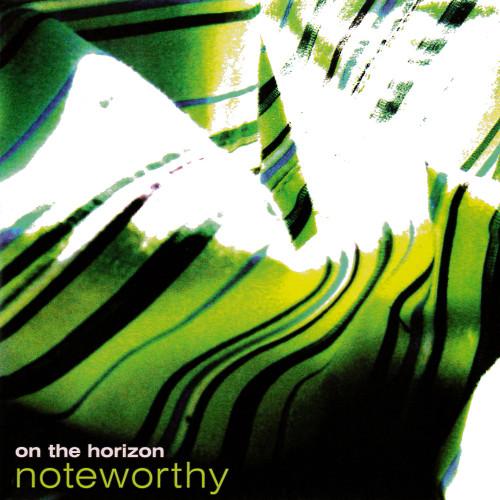 On The Horizon [CD] - BYU Noteworthy