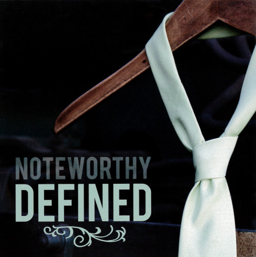 Defined [CD] - BYU Noteworthy