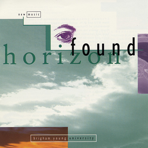 Found Horizon [CD]
