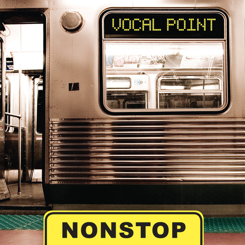 Nonstop [CD] - BYU Vocal Point