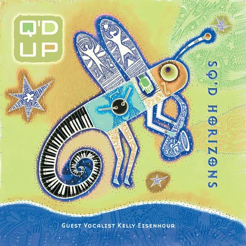 SQ'D Horizons [CD] - Q'd Up