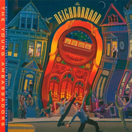 The Neighborhood [CD] - BYU Young Ambassadors