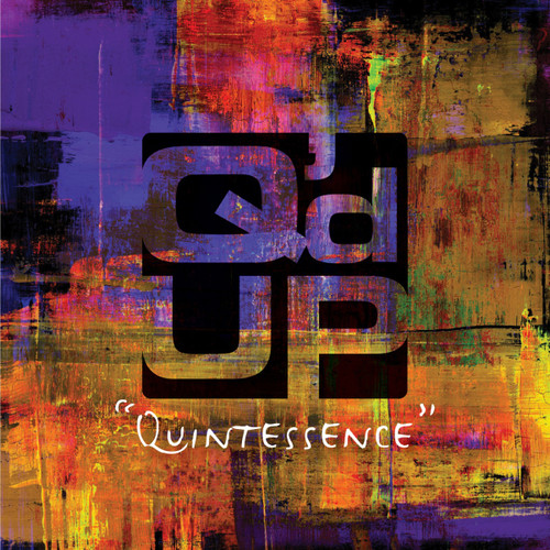 Quintessence [CD] - Q'd Up