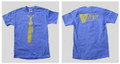 "Vocal Point ""Yellow Tie"" t-shirt - BYU Vocal Point"