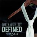 Defined [CD] - BYU Noteworthy