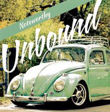 Unbound CD - BYU Noteworthy - BYU Music Store