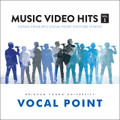 BYU Vocal Point - Music Video Hits, Vol. 1 [CD cover]