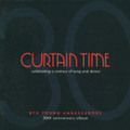 Curtain Time [CD] - BYU Young Ambassadors