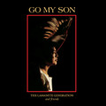 Go My Son [CD] - BYU Living Legends