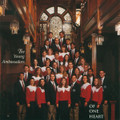 Of One Heart [CD] - BYU Young Ambassadors
