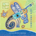 SQ'D Horizons [CD] - Q'd Up