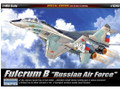 ACADEMY MINICRAFT 12292 - 1/48 Fulcrum B Russian Air Force