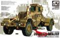 AFV CLUB AF35347 - 1/35 Husky Mk III Vehicle Mounted Mine Detector (VMMD)