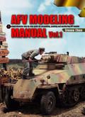 AFV CLUB - AFV Modelling Manual #01 - English