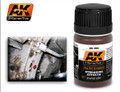 AK INTERACTIVE AK 094 - Interior - Streaking Effects (35ml)