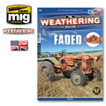 AMMO OF MIG JIMENEZ A.MIG-4520 - The Weathering Magazine 21 Faded - ENGLISH