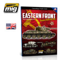 AMMO OF MIG JIMENEZ A.MIG-6007 - Eastern Front, Russian Vehicles 1935-1945, Camouflage Guide - ENGLISH