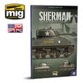 AMMO OF MIG JIMENEZ A.MIG-6080 - Sherman: The American Miracle - ENGLISH