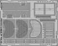 EDUARD 32323 - 1/32 Ju 87B-2 Exterior (Photoetch)