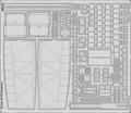 EDUARD 32336 - 1/32 B-17G Bomb Bay (Photoetch)