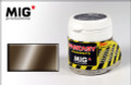 MIG PRODUCTIONS F610 - Carbon Steel (20ml)
